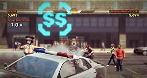 Here39s Another Look At Canceled Saints Row Game Money Shot