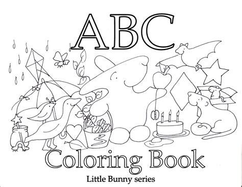 coloring sheets littlebunnyseries