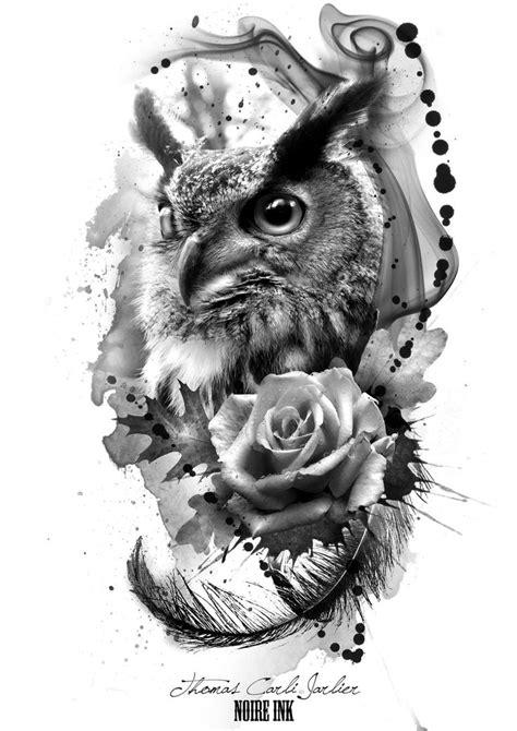 Best 25+ Owl tattoo design ideas on Pinterest   Owl neck