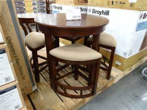 costco kitchen furniture dining table furniture costco dining table