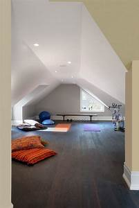 16 Tranquil Yoga Room Designs That Will Motivate You To