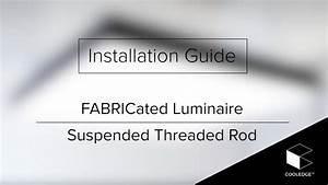 Cooledge Fabricated Luminaire
