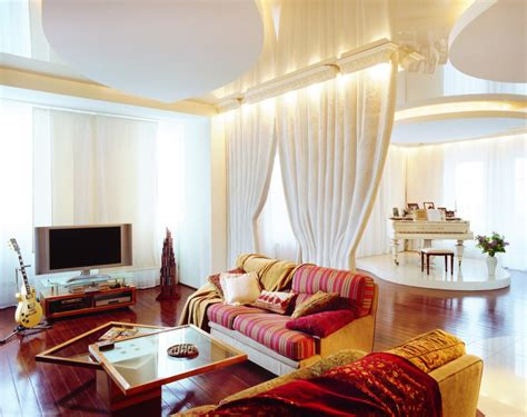 Making Your Apartments In Pastel Colors Home Interior