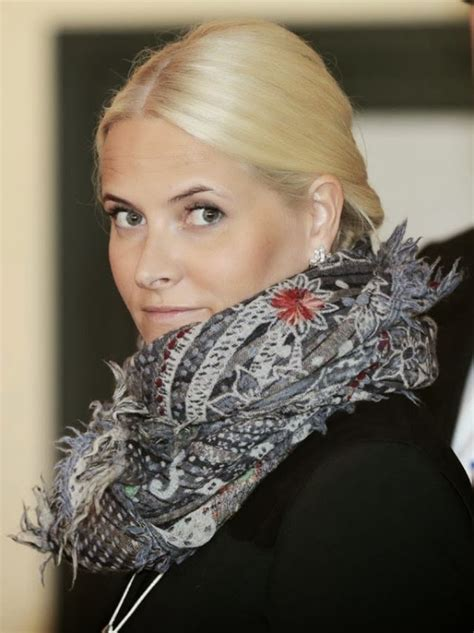 crown prince haakon  crown princess mette marit