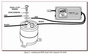 Radio Frequency Interference  Article By Msd Ignition