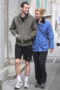 Hugh Dancy in Claire Danes & Hugh Dancy Out In New York 4 ...