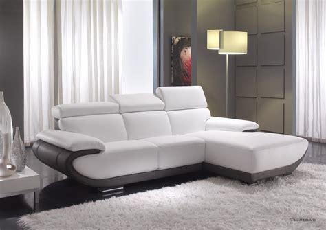 canape microfibre acheter votre canapé contemporain fixe ou relax cuir ou