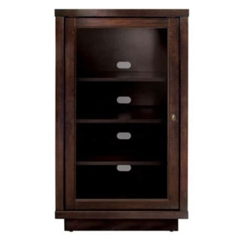 Leslie Dame Media Cabinet by Audio Amp Stereo Cabinets House Amp Home