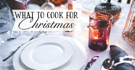 Christmas dinner in romania is filled with many traditional dishes. Christmas Dinner Ideas: Non-Traditional Recipes & Menus ...