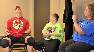Circle of Champions: John Cena meets Sean: photos | WWE ...