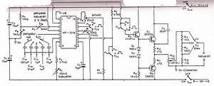 Pcb Xr2206 Function Generator