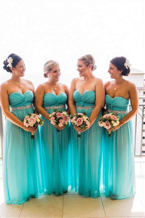 tiffany blue country wedding   Green Weddings
