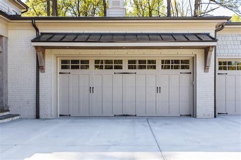 top 70 best garage door ideas