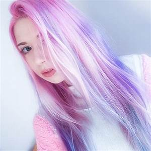 Pastel Hair Color Archives - Vpfashion Vpfashion