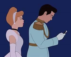 Alt Disney Characters Art | POPSUGAR Love & Sex