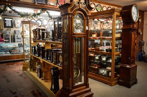 grandfather clocks tick tock shop