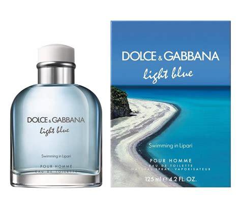 dolce light blue mens light blue swimming in lipari dolce gabbana cologne a