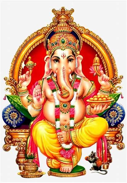 Ganesh Ganesha Ganpati Lord Clipart God Sri