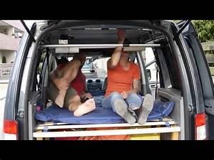 Vw Caddy Camper Kaufen : vw caddy camper youtube ~ Kayakingforconservation.com Haus und Dekorationen