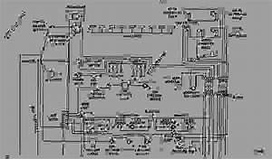 Wiring Diagram - Off-highway Truck Caterpillar 773