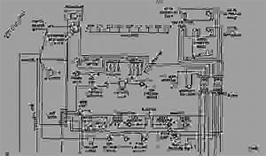 Wiring Diagram - Off-highway Truck Caterpillar 773