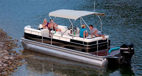 Lowe X Series Pontoon Boats For Sale by 87 Best Lowe Boats Images On Lowe Boats