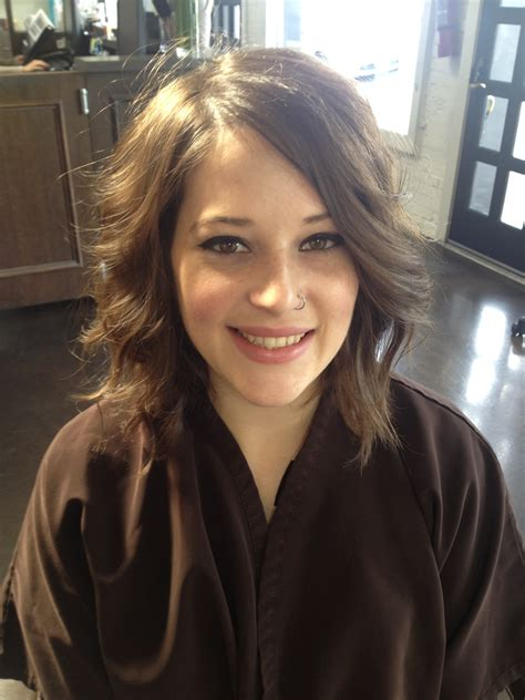 shoulder length hairstyles for beautiful new