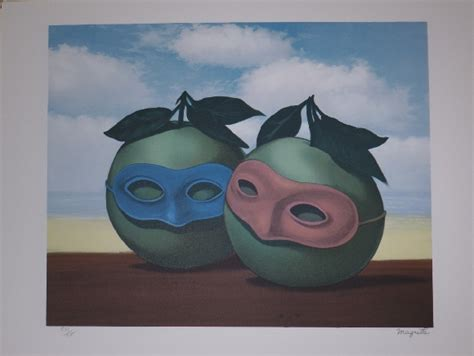 h oeuvres magritte ren 233 œuvres disponibles lithographies gravures papier