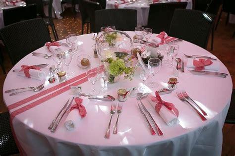 decoration de table de mariage photo
