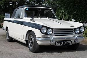 Triumph Vitesse : 1969 mkll triumph vitesse cabriolet 2 0 overdrive classic car sales ~ Gottalentnigeria.com Avis de Voitures