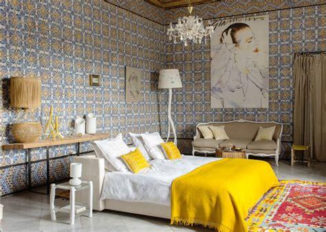 deco chambre exotique chambre exotique en couleur maison