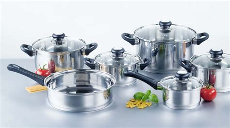 cookware pans pots stainless steel toxic non cooking safe preview