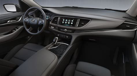 buick enclave interior colors gm authority
