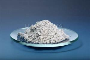 What Is Calcium Oxide Used For