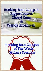 Good job ladies www.rockingbootcamp.com | Rocking Boot ...