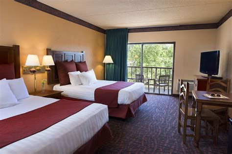 Rooms : Chula Vista Resort