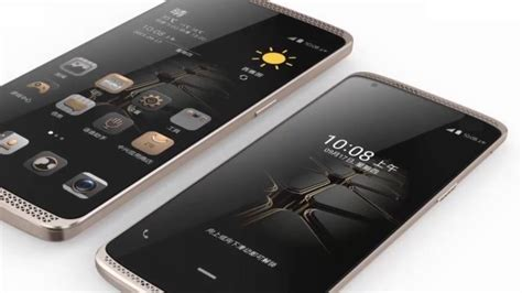 axon 7 mini zte axon 7 mini launched with 3gb ram and dolby atmos audio at 299