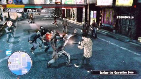yakuza dead souls ps jeux torrents