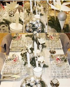 Tischdeko Zu Weihnachten Ideen : tischdeko zu weihnachten 35 festliche ideen f r die tafel ~ Markanthonyermac.com Haus und Dekorationen
