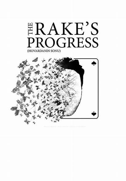 Progress Rake Tiyatrolar Tr Rakes