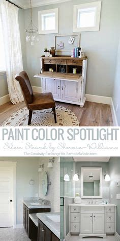 silver strand from sherwin williams fantastic gray for