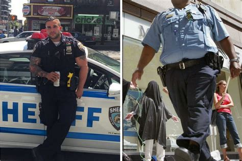 chicago police officers  hide tattoos  summer