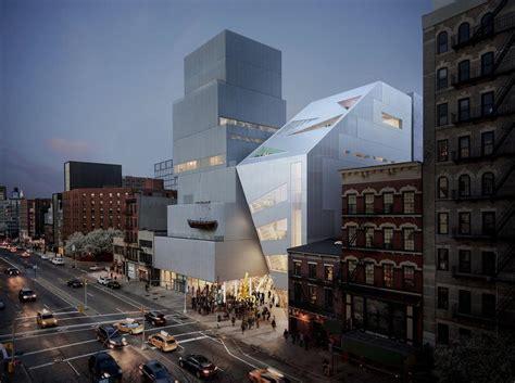 yorks  museum  expand  rem koolhaas designed