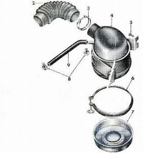M38a1 Engine Layout