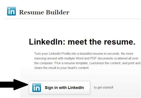 create resume  linkedin profile techies net