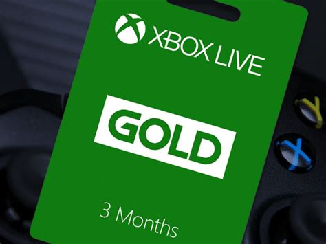 xbox  gold  month subscription cracked shop