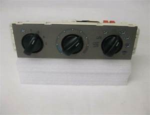 Ford Explorer Ac Heater Manual Climate Switch  U0026quot Silver