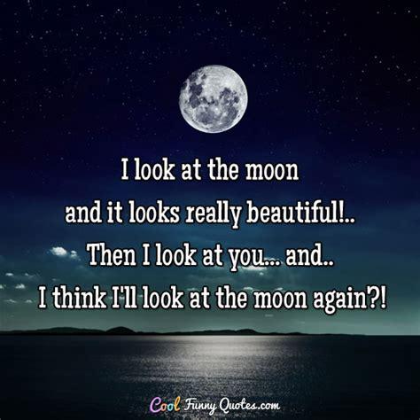 moon     beautiful