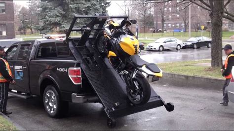 Tow A Bike 24/7 Motorcycle Towing And Transport