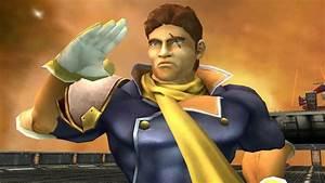 No helmet costume (Captain Falcon) | Smash Bros. Alt ...